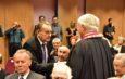 ARANY jubileumi diplomát kapott Dr. Baja János