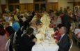 Barátság Nyugdíjas Klub évzáró vacsorája