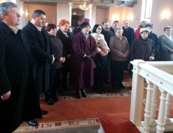 Új vezetőség és presbitérium választás volt az Evangélikus egyháznál