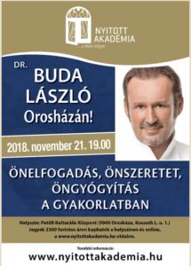 Önelfogadás, önszeretet, öngyógyítás a gyakorlatban @ Petőfi Kulturális Központ | Orosháza | Magyarország