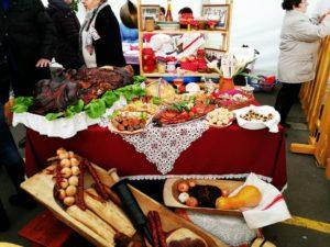 Orosházi Hagyományok Ízek Verseny @ Orosházi Piactér | Orosháza | Magyarország